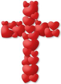 cross-of-hearts