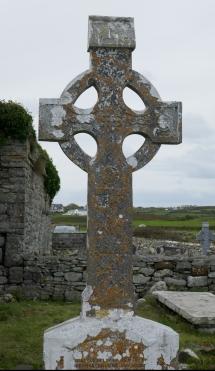 County Claire, Ireland
