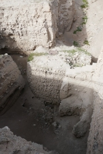 Ruins of Ancient Jericho
