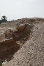 Ruins of O.T. Jericho